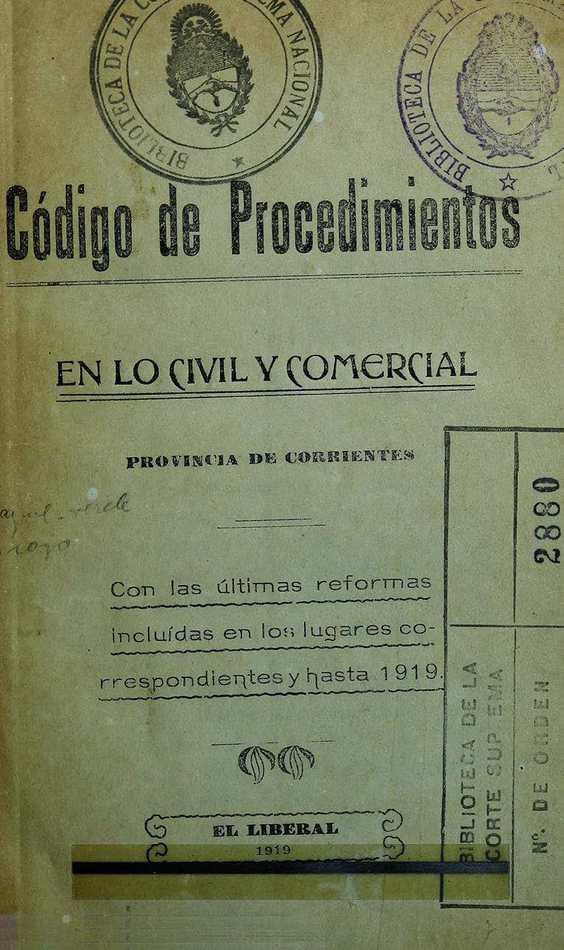 http://cluster0.www.bibliotecadigital.gob.ar/docs-f/biblioteca_digital/libros/edicion-oficial_codigo-procedimientos-civil-comercial-provincia-corrientes_1919/edicion-oficial_codigo-procedimientos-civil-comercial-provincia-corrientes_1919.jpg
