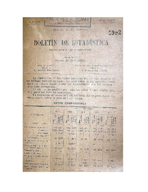 http://archivos-desarrollopolcrim.bibliotecadigital.gob.ar/EstadisticaCriminalCiudaddeBuenosAires/policia-federal_boletin-estadistico_1918.pdf
