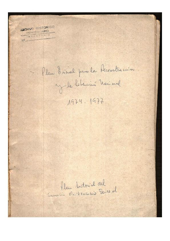http://archivos-desarrollopolcrim.bibliotecadigital.gob.ar/ArchivoPenitenciario/servicio-penitenciario-federal_plan-trienal_1974-1977.pdf