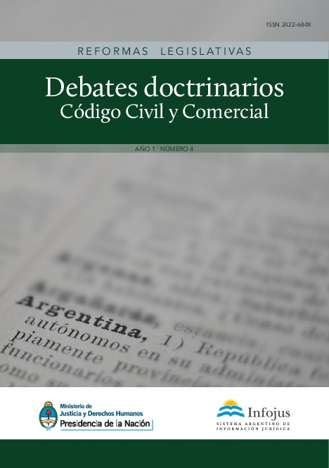 Debates Doctrinarios