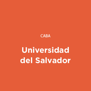 Universidad del Salvador